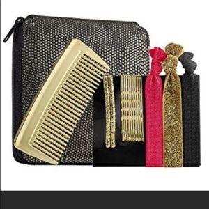 Sephora do it up holiday hair kit gift set
